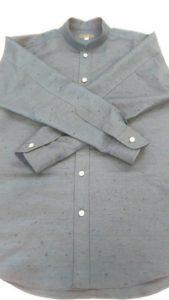 紳士シャツ2