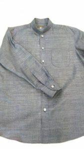 紳士シャツ3