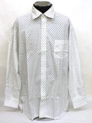 白絣紳士シャツ
