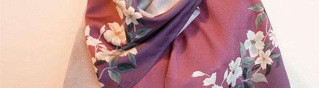 ふく紗のムスリムファッション